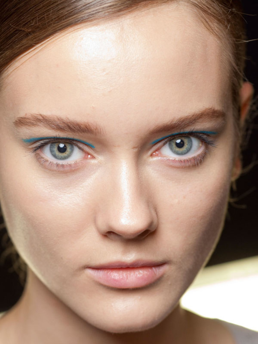 Michael Kors - Spring 2013 beauty