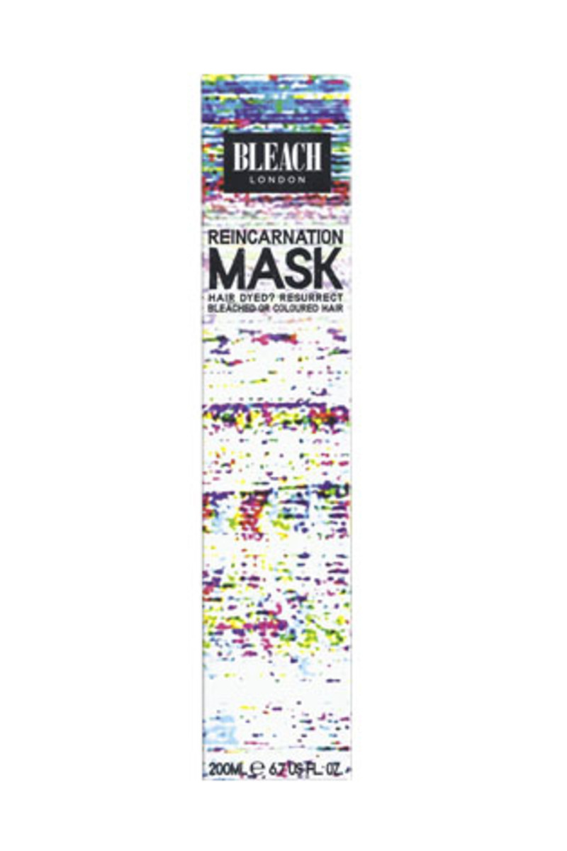 Bleach London Reincarnation Mask