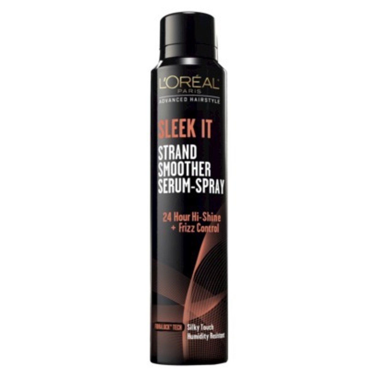 L'Oreal Paris Advanced Hairstyle Sleek It Strand-Smoother Serum Spray