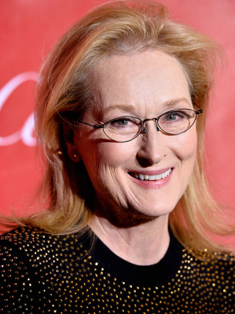 Meryl Streep, Palm Springs International Film Festival, 2014