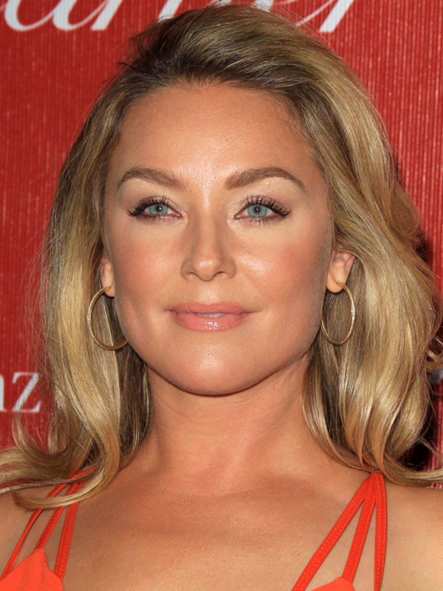 Elisabeth Rohm, Palm Springs International Film Festival, 2014