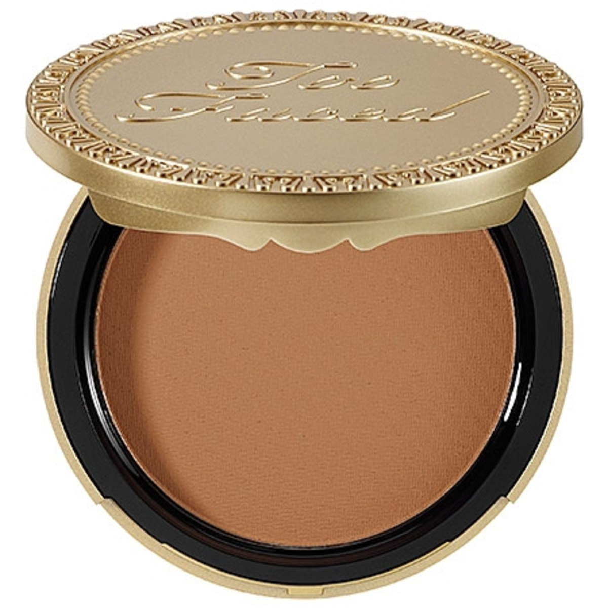 Too Faced Milk Chocolate Soleil Powder Bronzer
