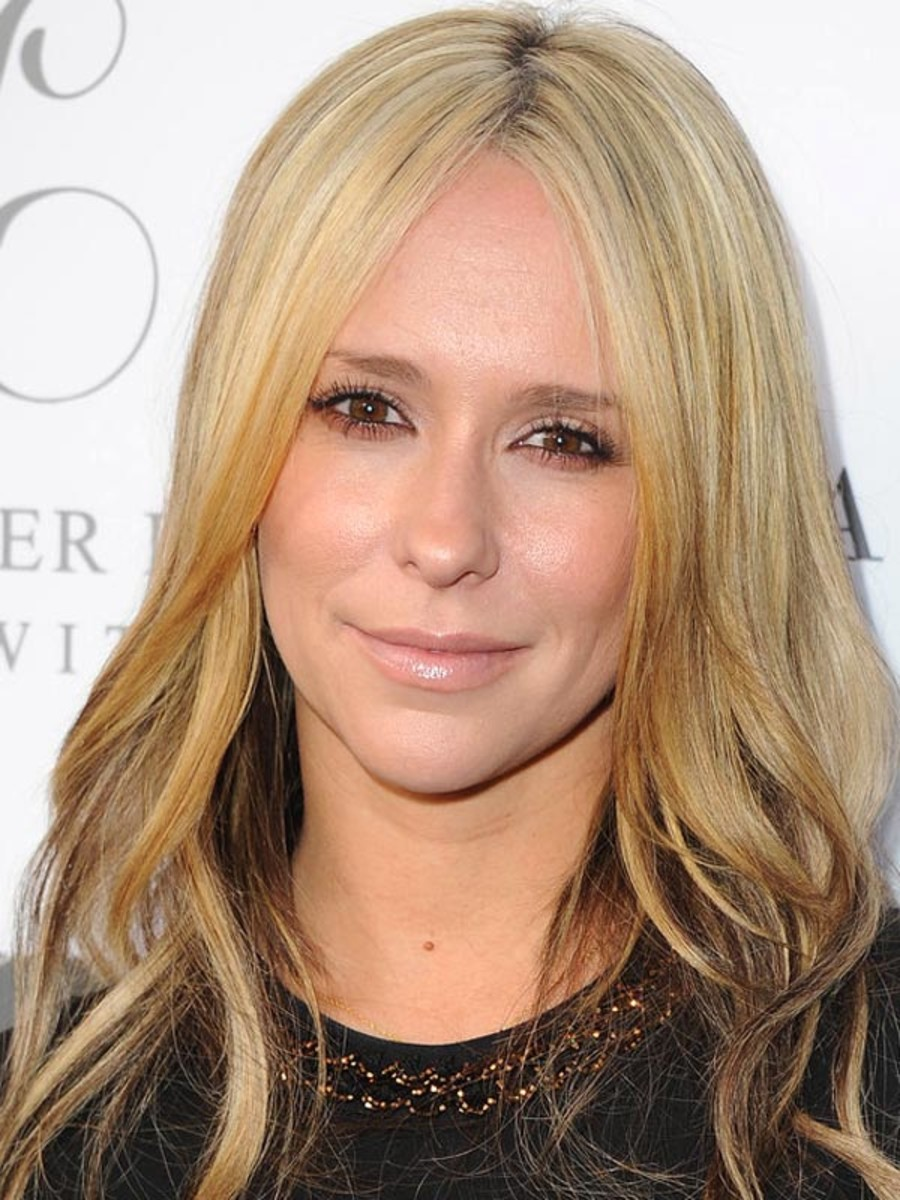 Jennifer Love Hewitt blonde hair (1)