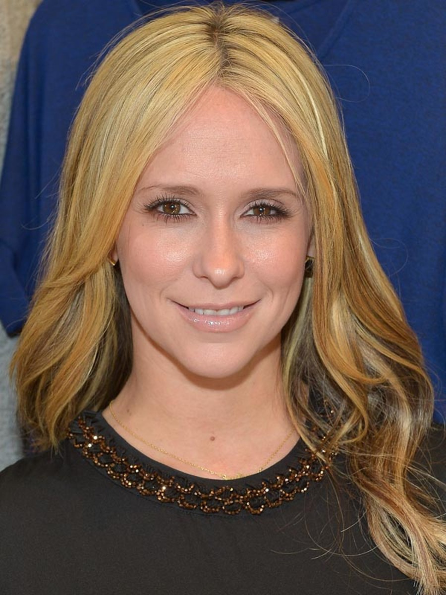 Jennifer Love Hewitt blonde hair (3)
