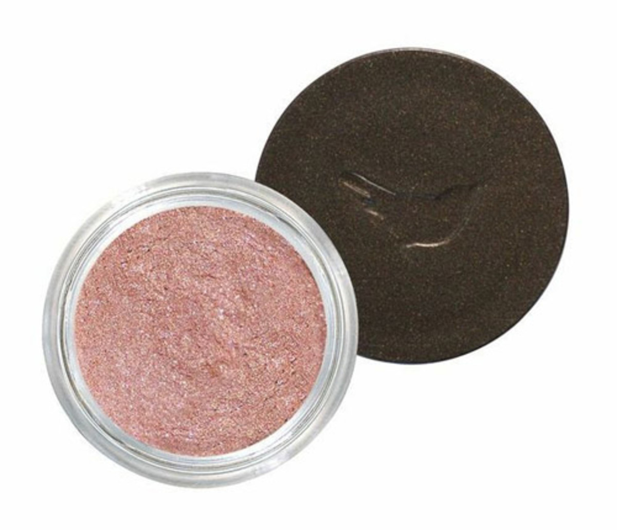 Alima Pure Luminous Shimmer Mineral Eyeshadow in Hellebore
