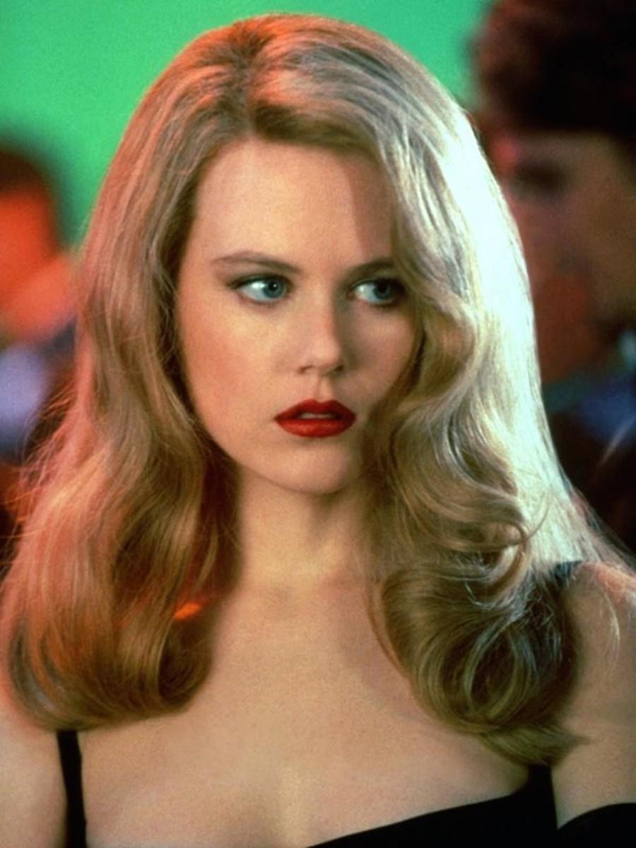 Nicole Kidman, Batman Forever, 1995