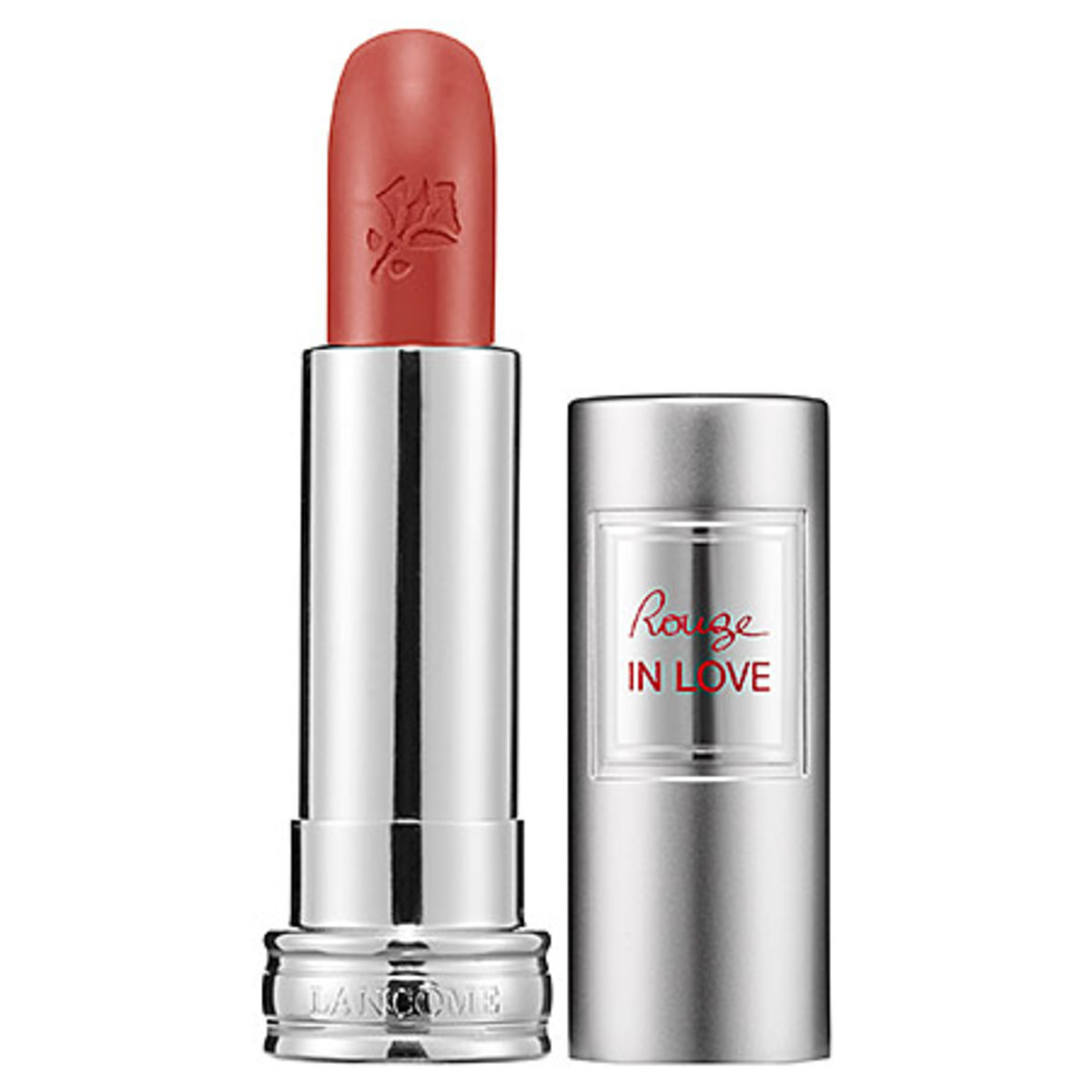 Lancome Rouge in Love Lipcolor in #106M Jolis Matins