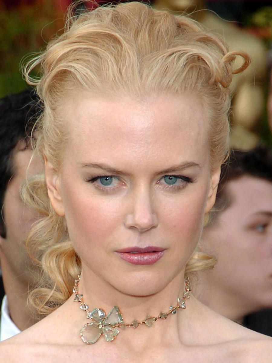 Nicole Kidman, Academy Awards, 2003