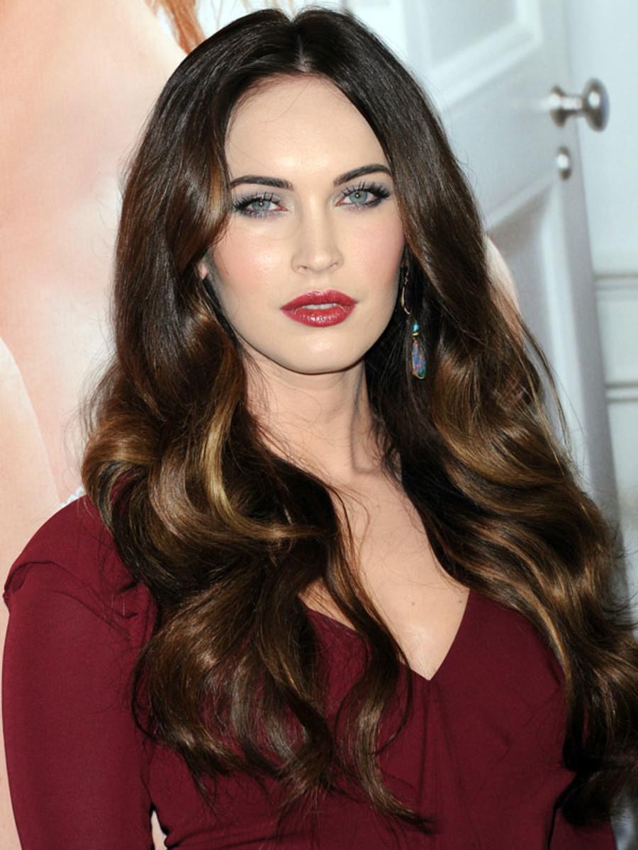 Megan Fox - This is 40 premiere 2012