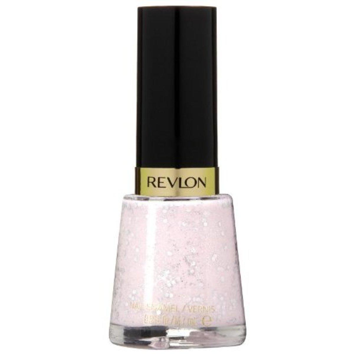 Revlon Nail Enamel in Popular