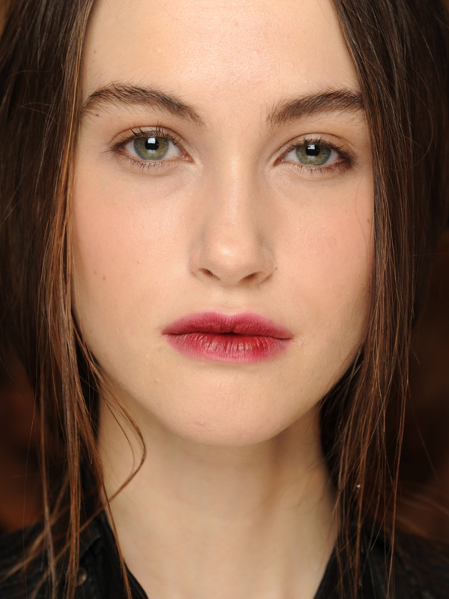 Rachel Zoe - Fall 2013 makeup-2