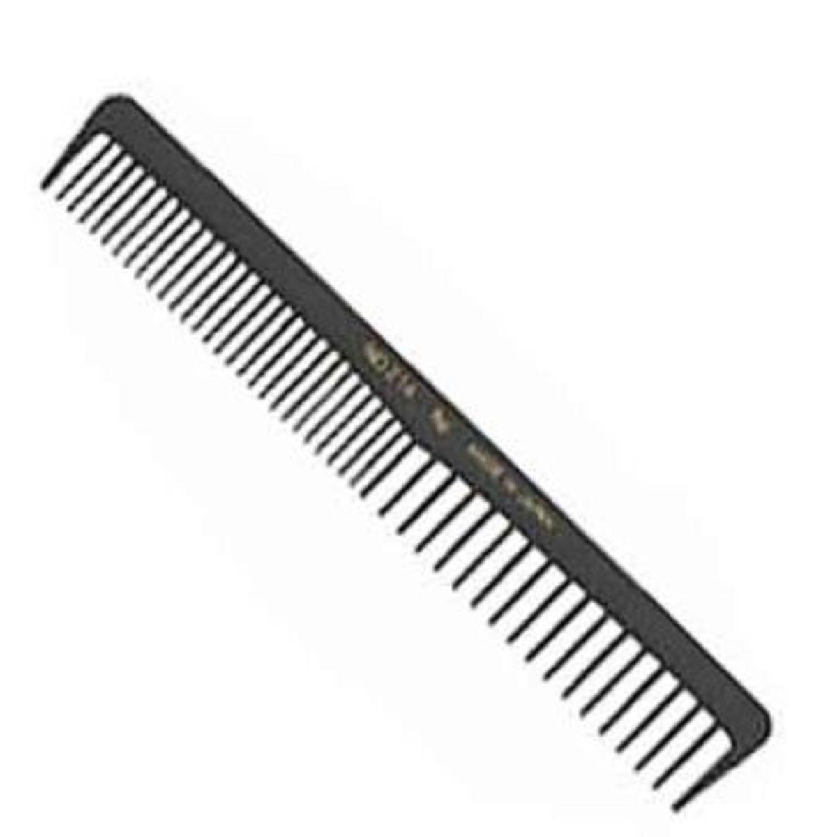 carbon-comb