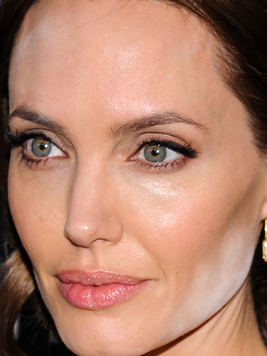 Angelina Jolie, The Normal Heart premiere, 2014 (2)