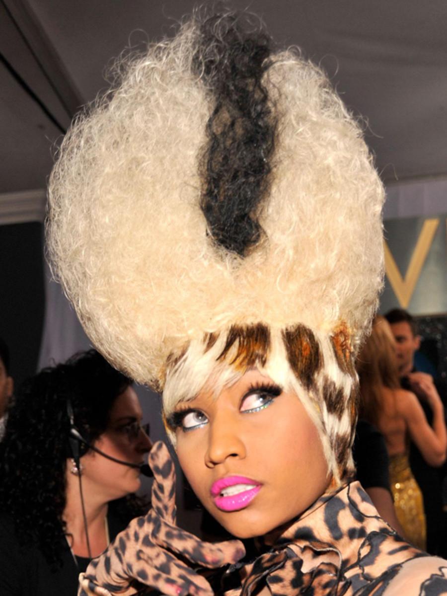 Nicki-Minaj-2011-Grammy-Awards