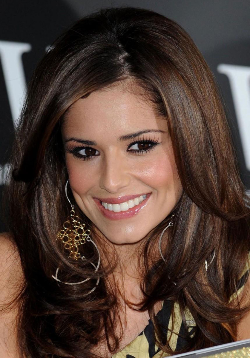 Cheryl Cole, Girls Aloud book signing, 2008