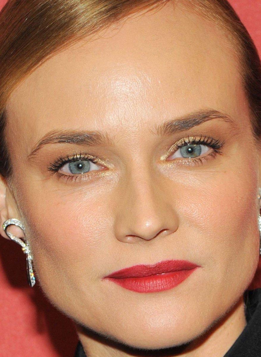 Diane Kruger, Night of Stars Gala 2015