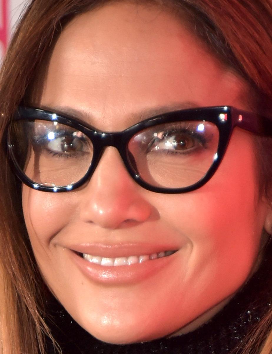 Jennifer Lopez, Rock the Kasbah New York premiere, 2015