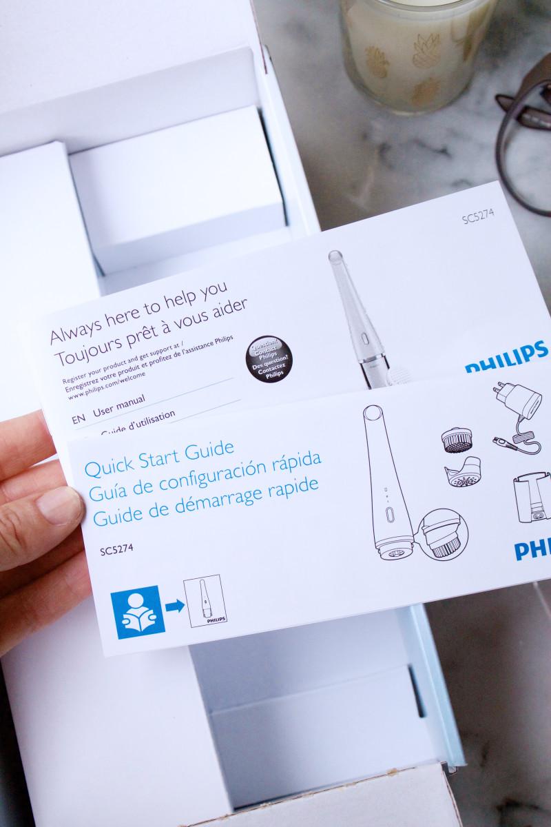 Philips PureRadiance