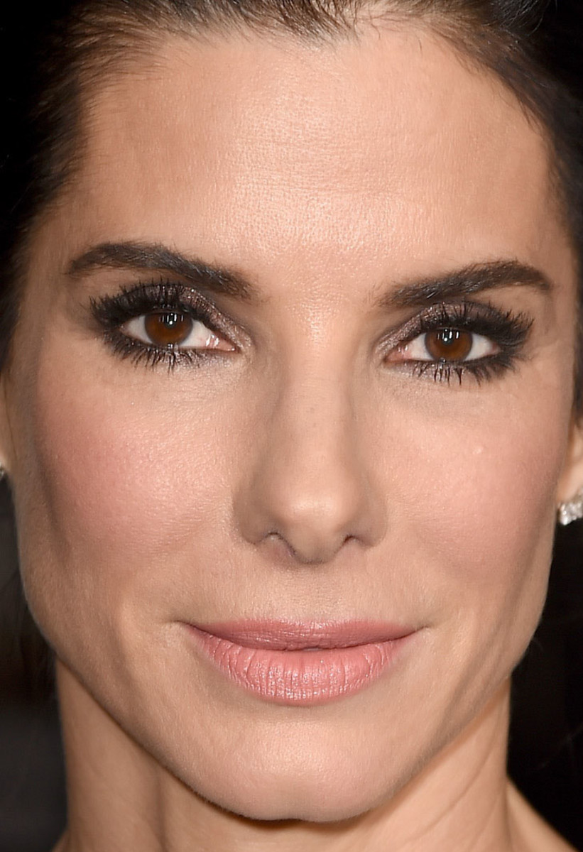 Sandra Bullock, Our Brand is in Crisis premiere, 2015