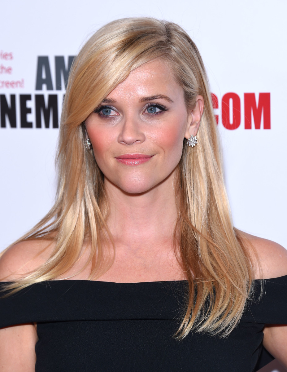 Reese Witherspoon, American Cinematheque Awards 2015