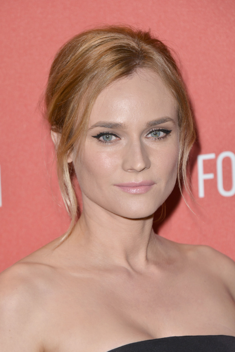 Diane Kruger, Screen Actors Guild Foundation 30th Anniversary Celebration, 2015