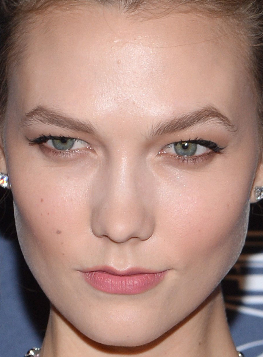 Karlie Kloss, WSJ Magazine Innovator Awards 2015