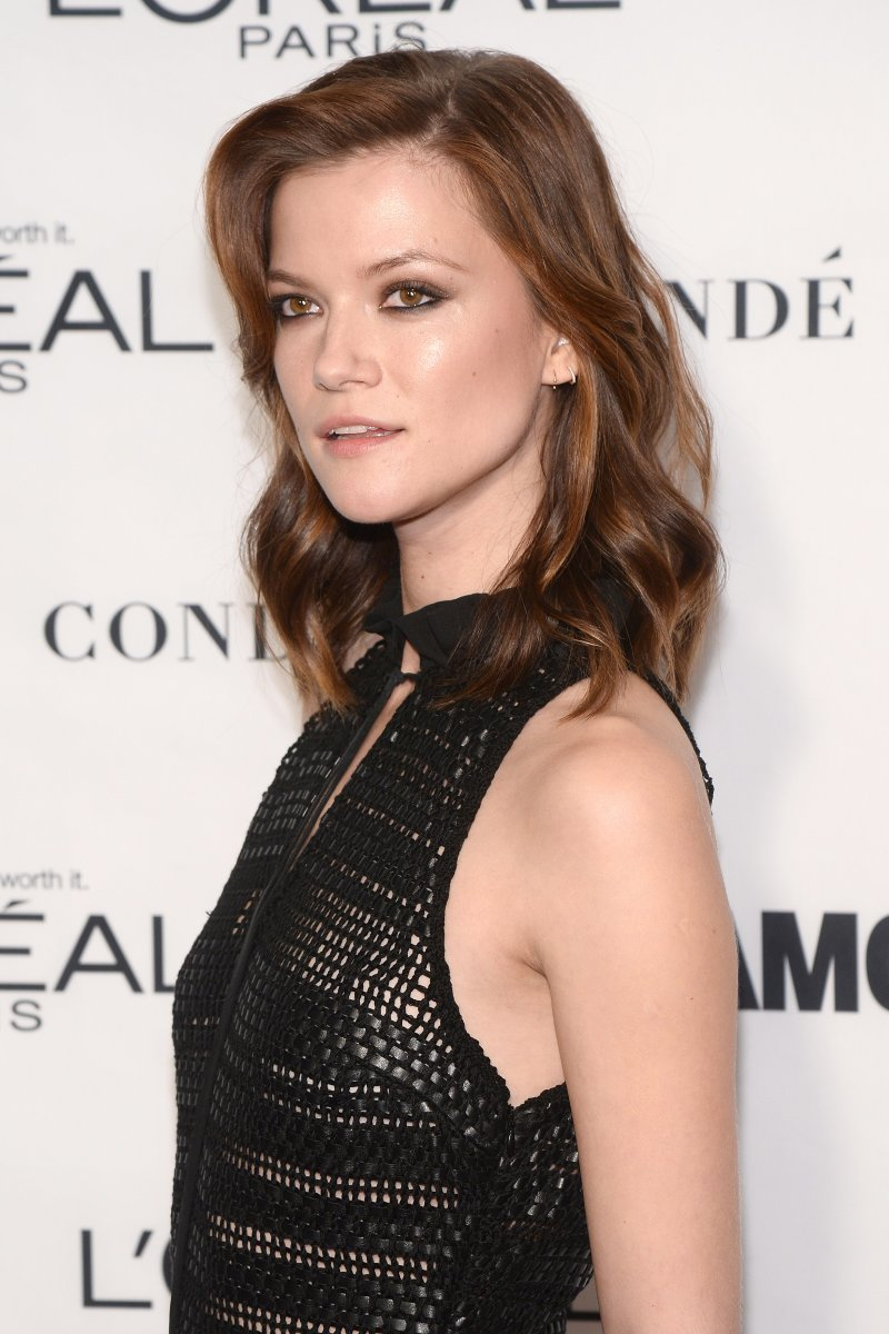 Kasia Struss, Glamour Women of the Year Awards 2015