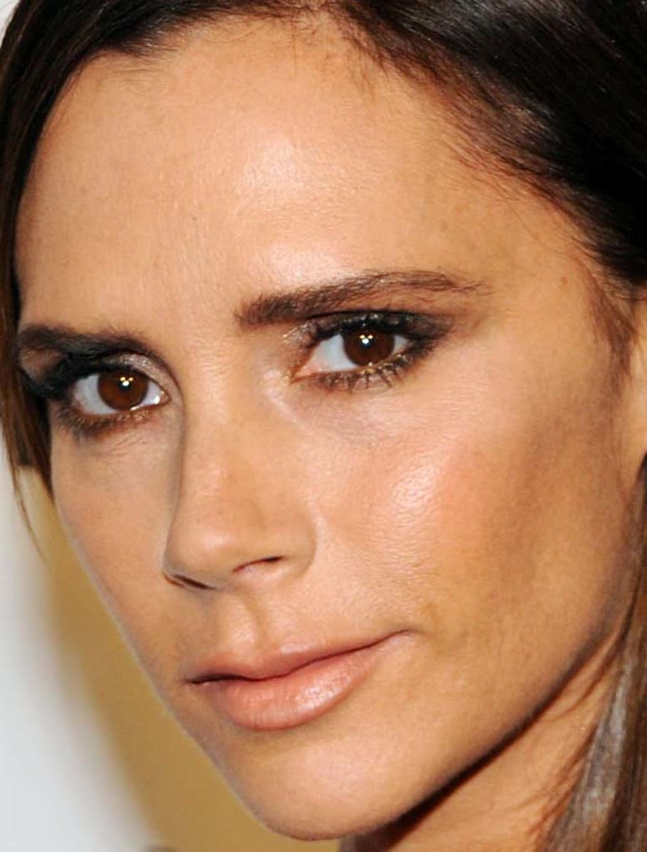 Victoria Beckham, Glamour Women of the Year Awards 2015
