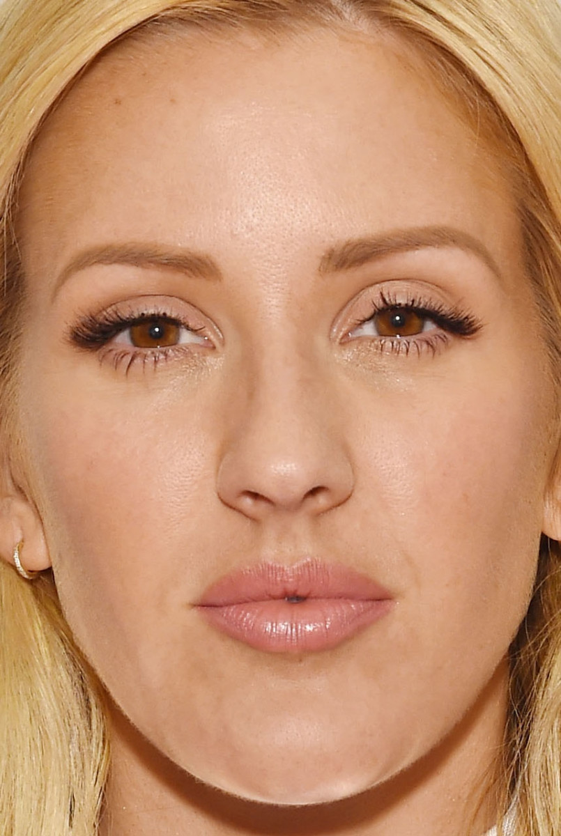 Ellie Goulding, Glamour Women of the Year Awards 2015