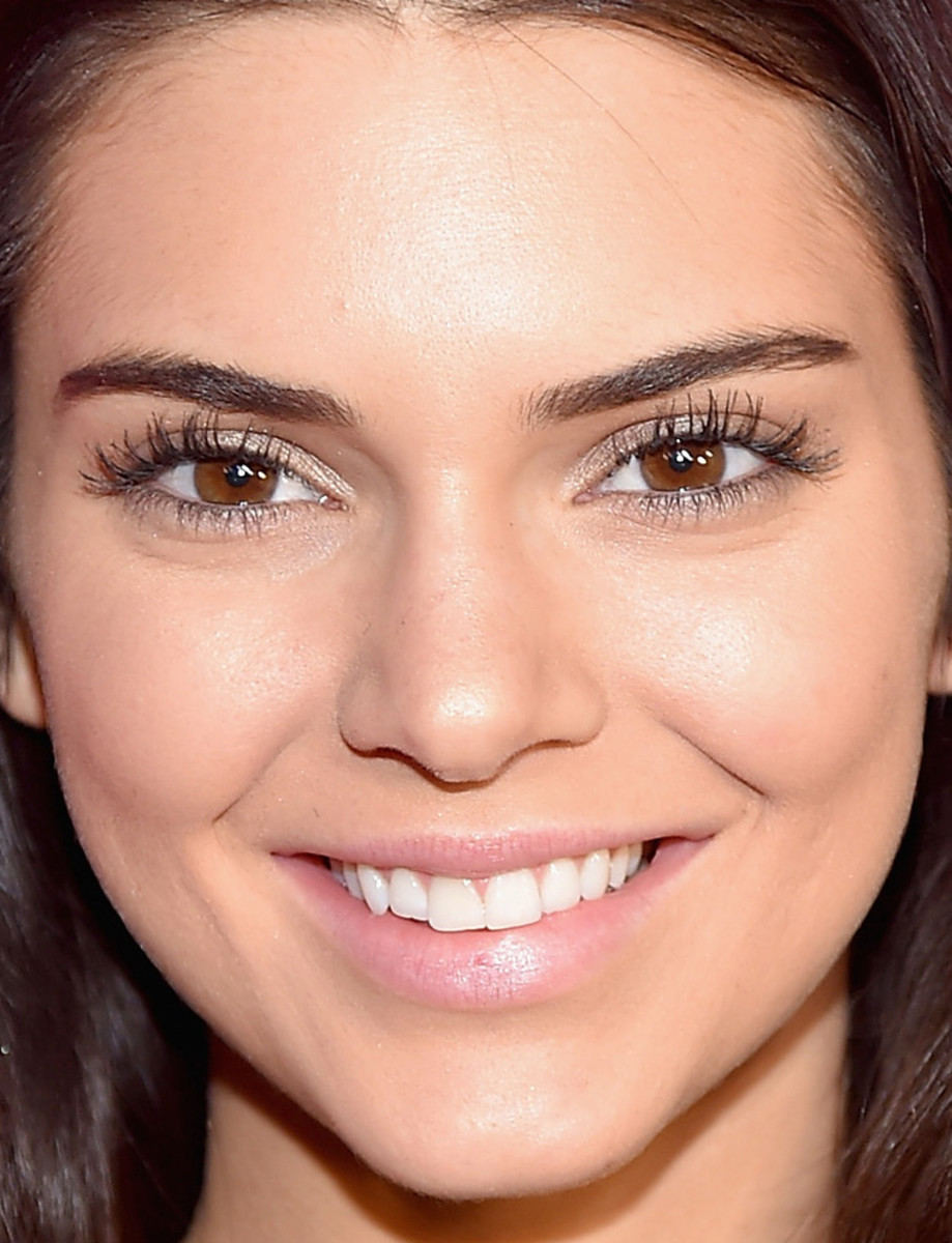 Kendall Jenner, Victoria's Secret Fashion Show after-party, 2015