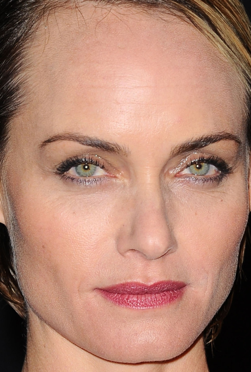 Amber Valletta, LACMA Art and Film Gala 2015