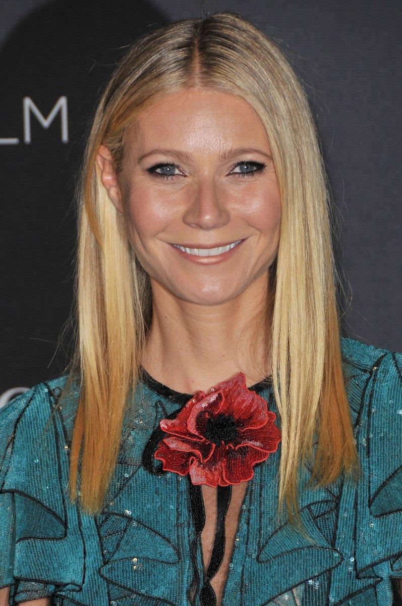 Gwyneth Paltrow, LACMA Art and Film Gala 2015