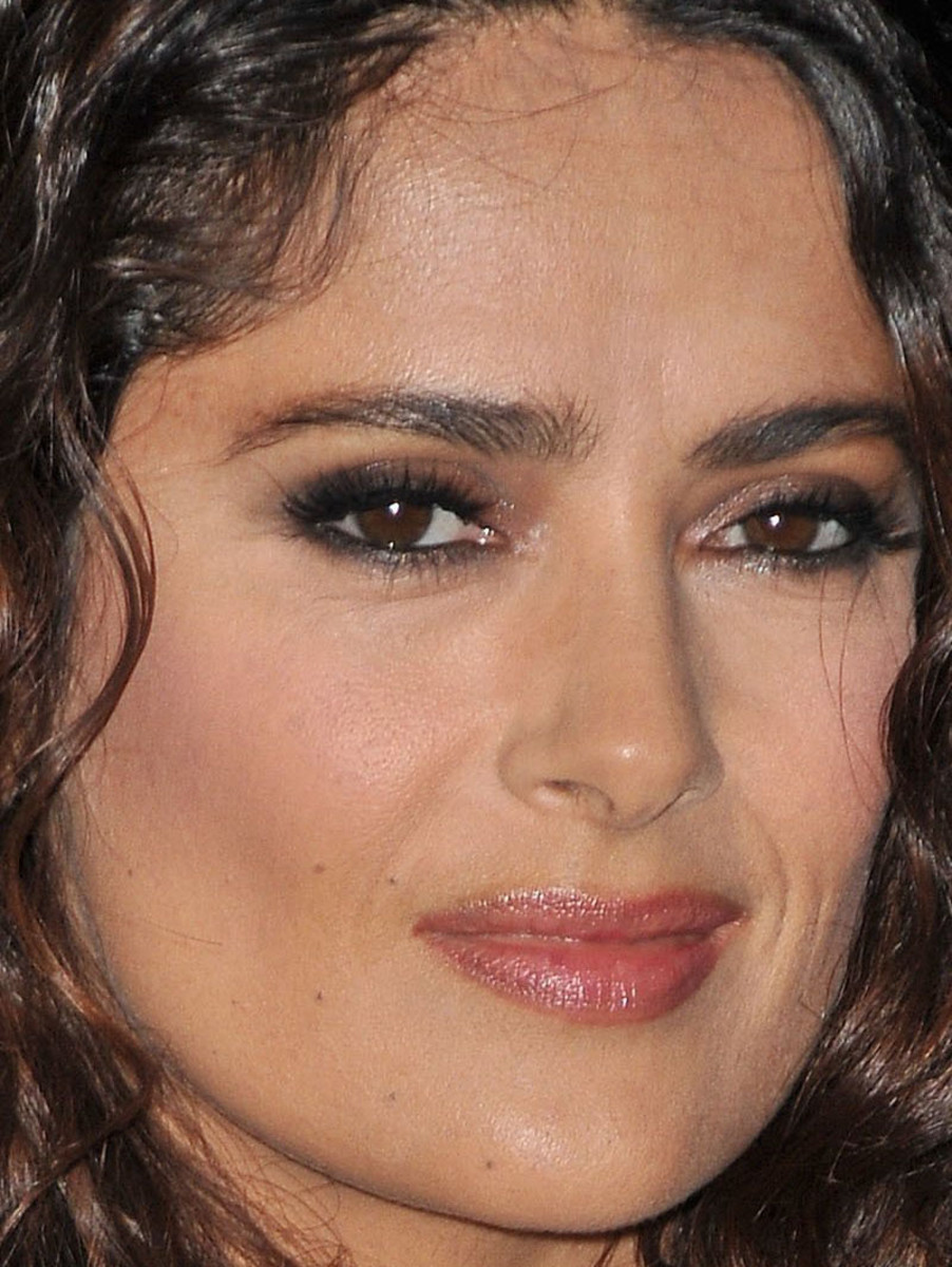Salma Hayek, LACMA Art and Film Gala 2015