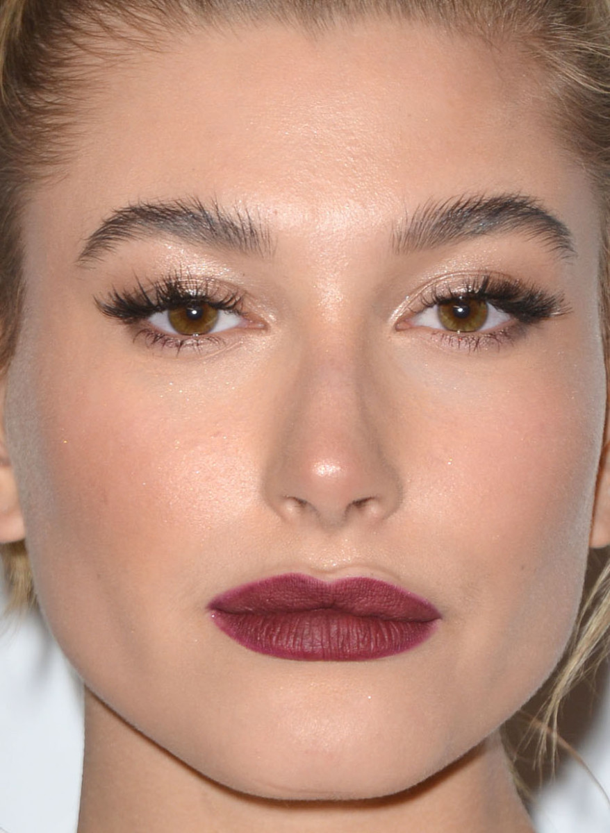 Hailey Baldwin, Night of Generosity Gala 2015