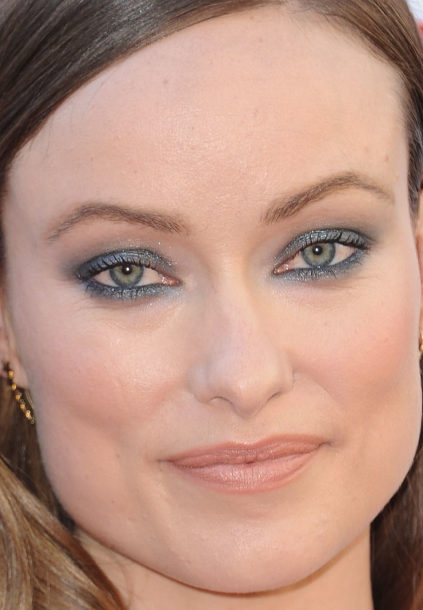 Olivia Wilde, Love the Coopers premiere, 2015