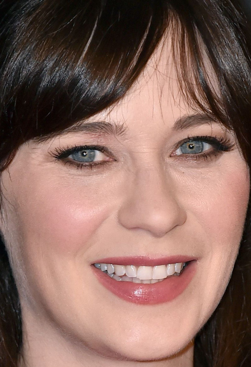 Zooey Deschanel, Governors Awards 2015