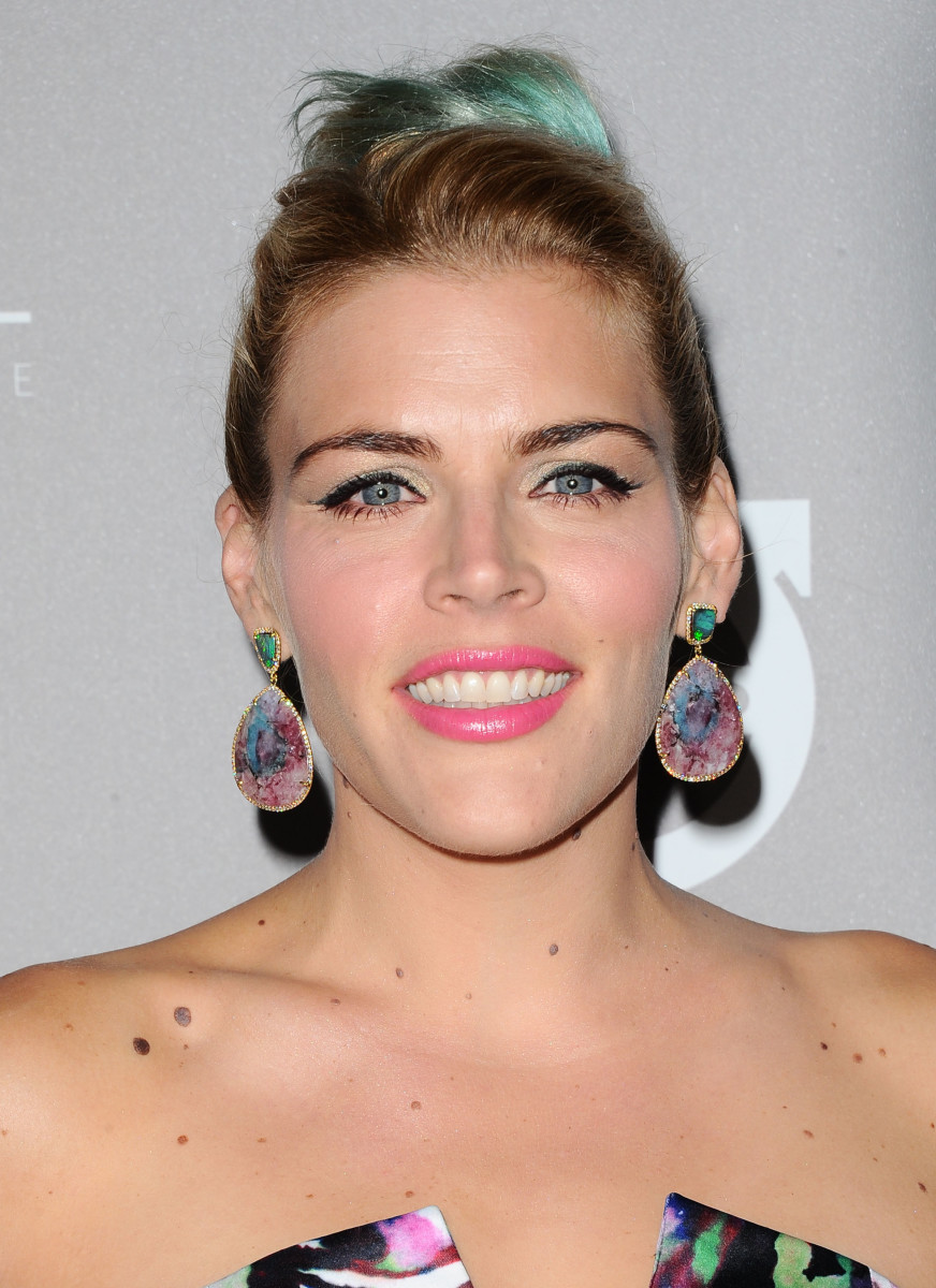 Busy Philipps, Baby2Baby Gala, 2015