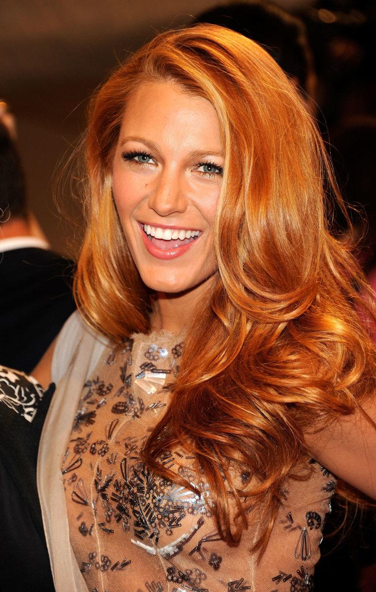 Blake Lively, Met Gala 2011