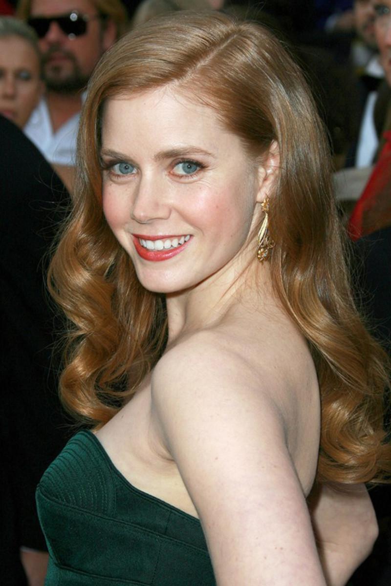 Amy Adams, Oscars 2008