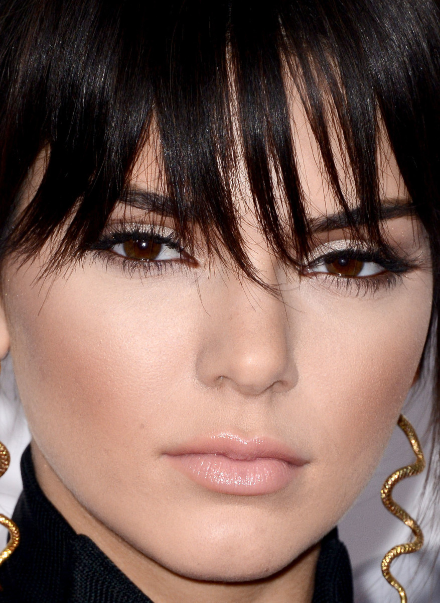 Kendall Jenner, American Music Awards 2015