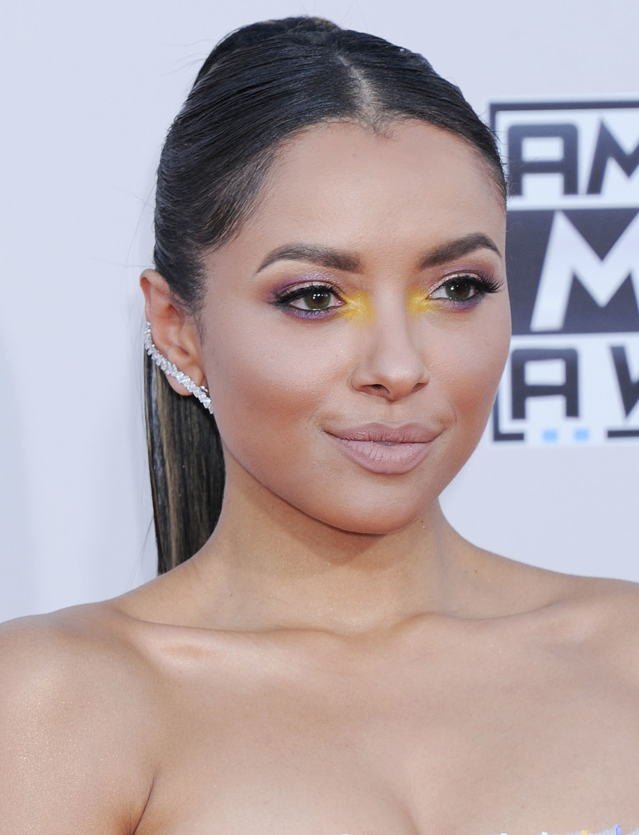 Kat Graham, American Music Awards 2015