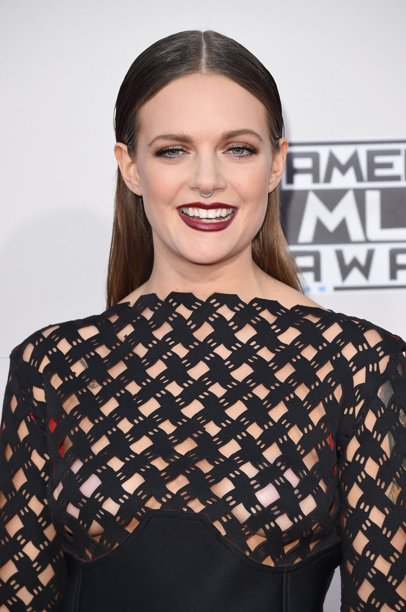 Tove Lo, American Music Awards 2015