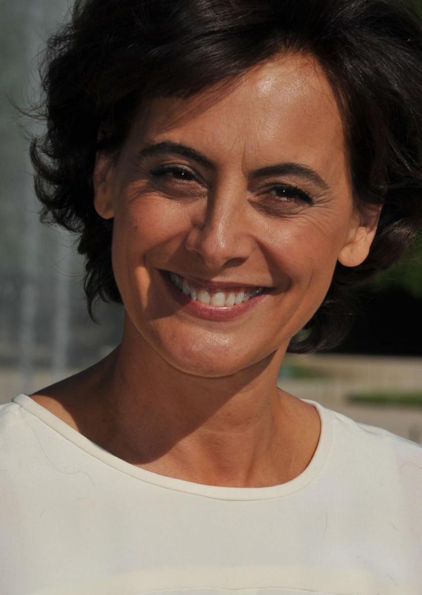 Ines de La Fressange, Chanel Cruise show, 2012