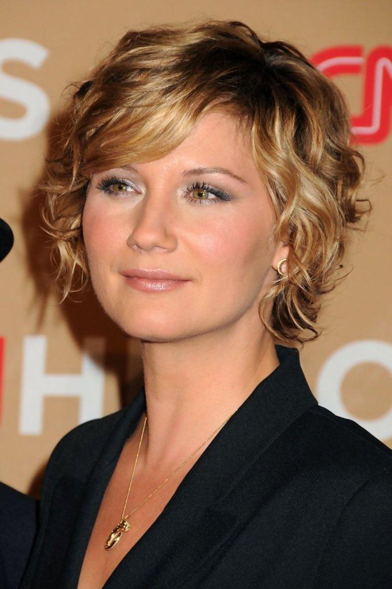 Jennifer Nettles, CNN Heroes All-Star Tribute, 2010