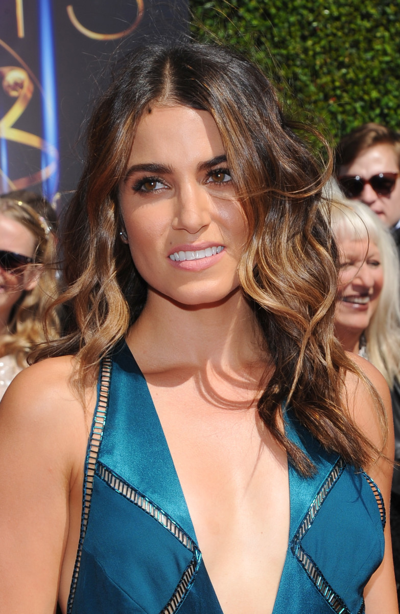 Nikki Reed, Creative Arts Emmy Awards 2014