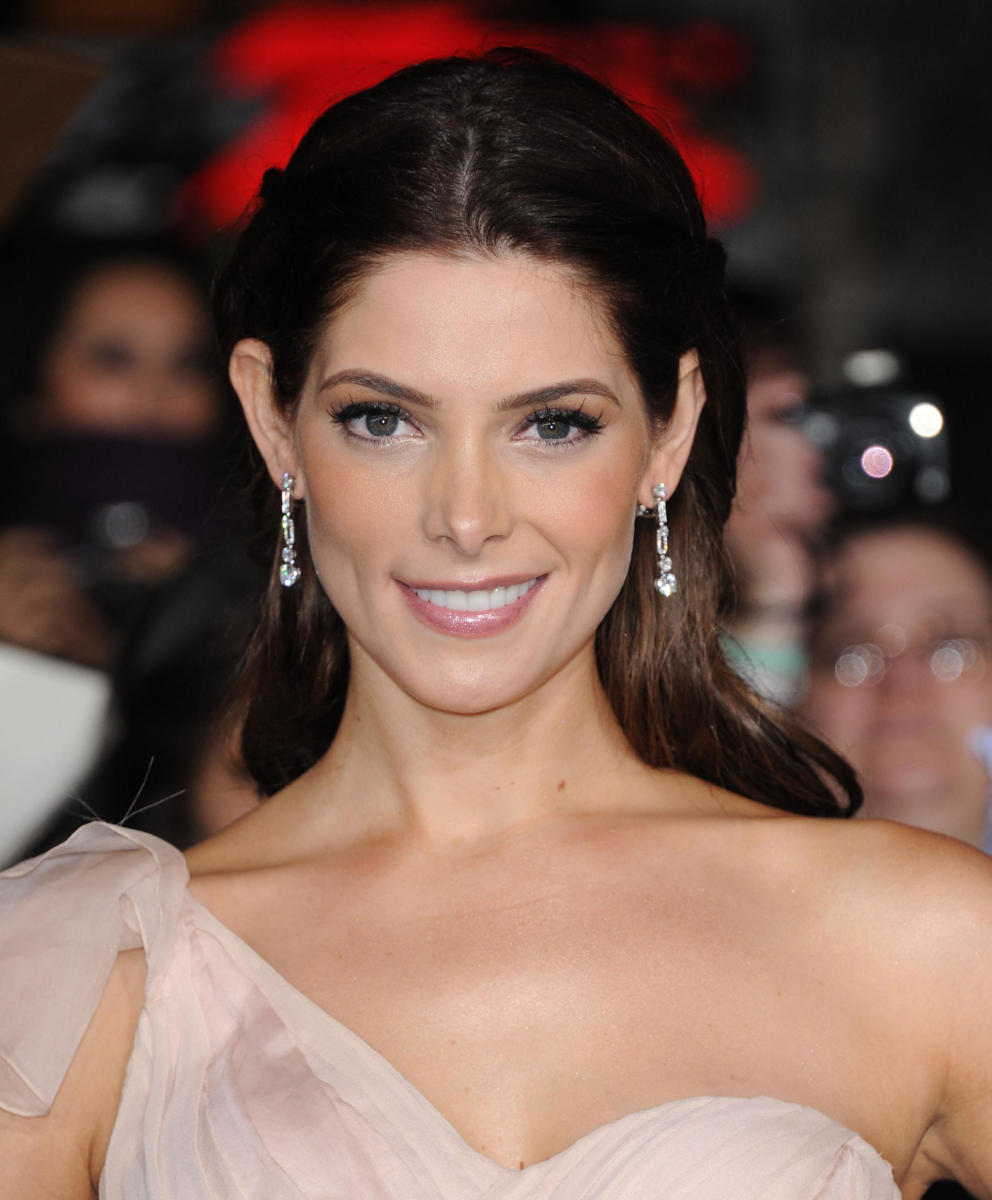 Ashley Greene, The Twilight Saga Breaking Dawn Part 2 premiere, 2012