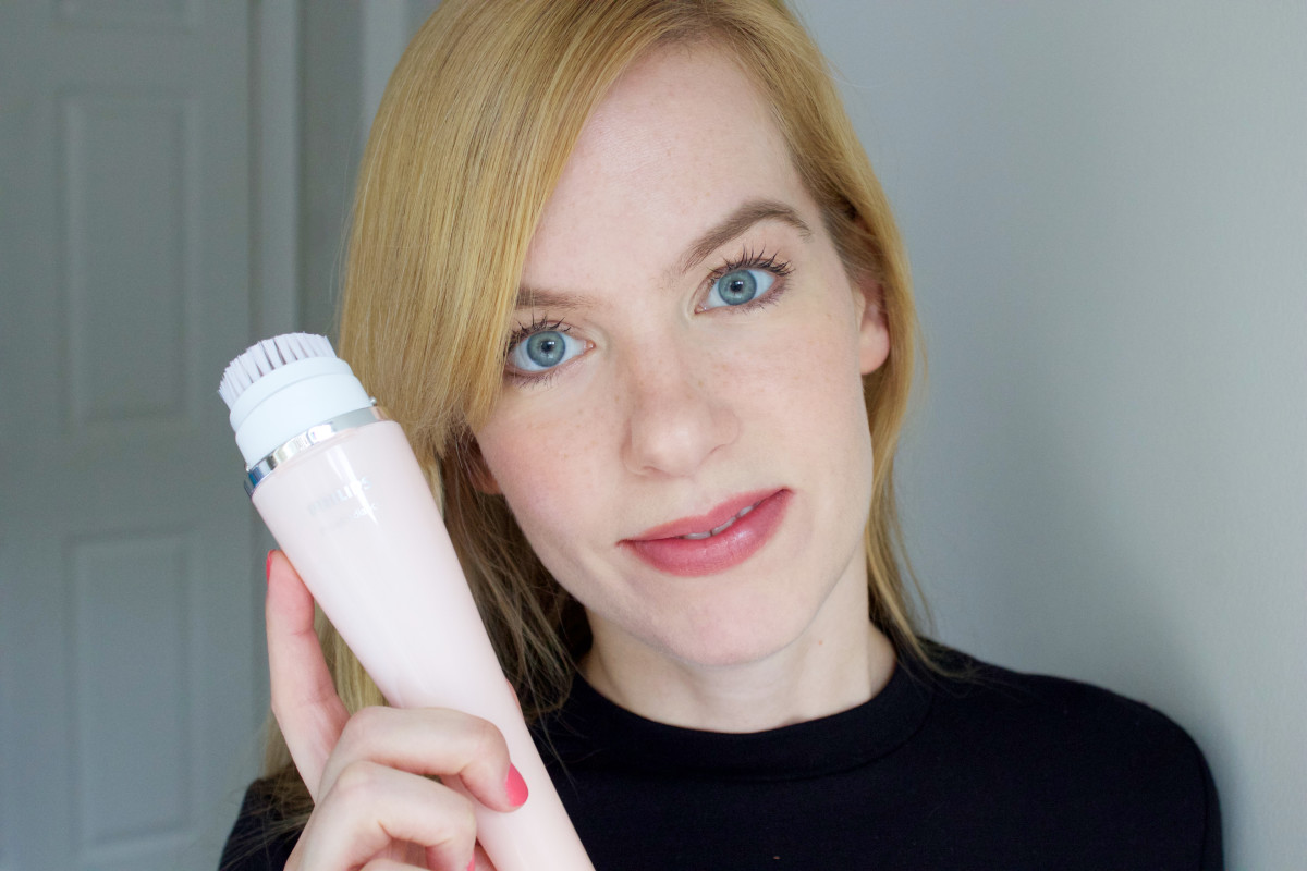Philips PureRadiance review