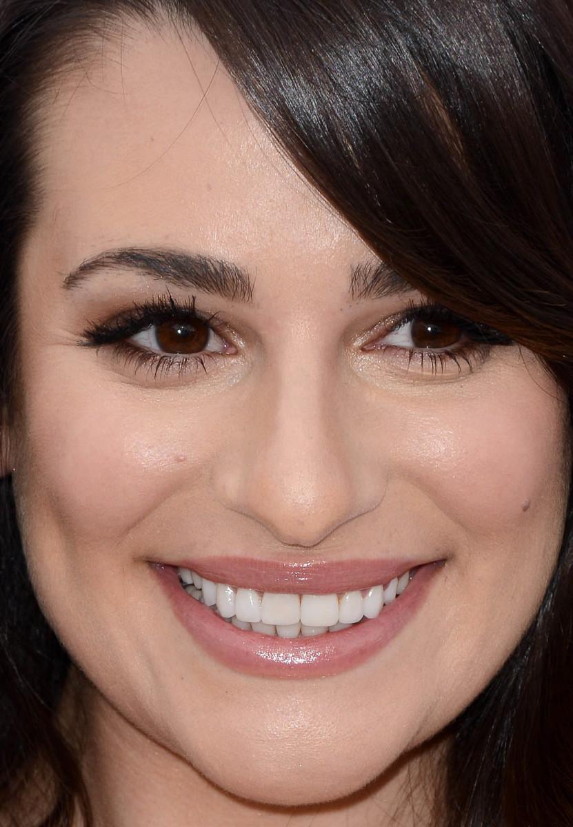 Lea Michele, Women in Entertainment Breakfast, 2015