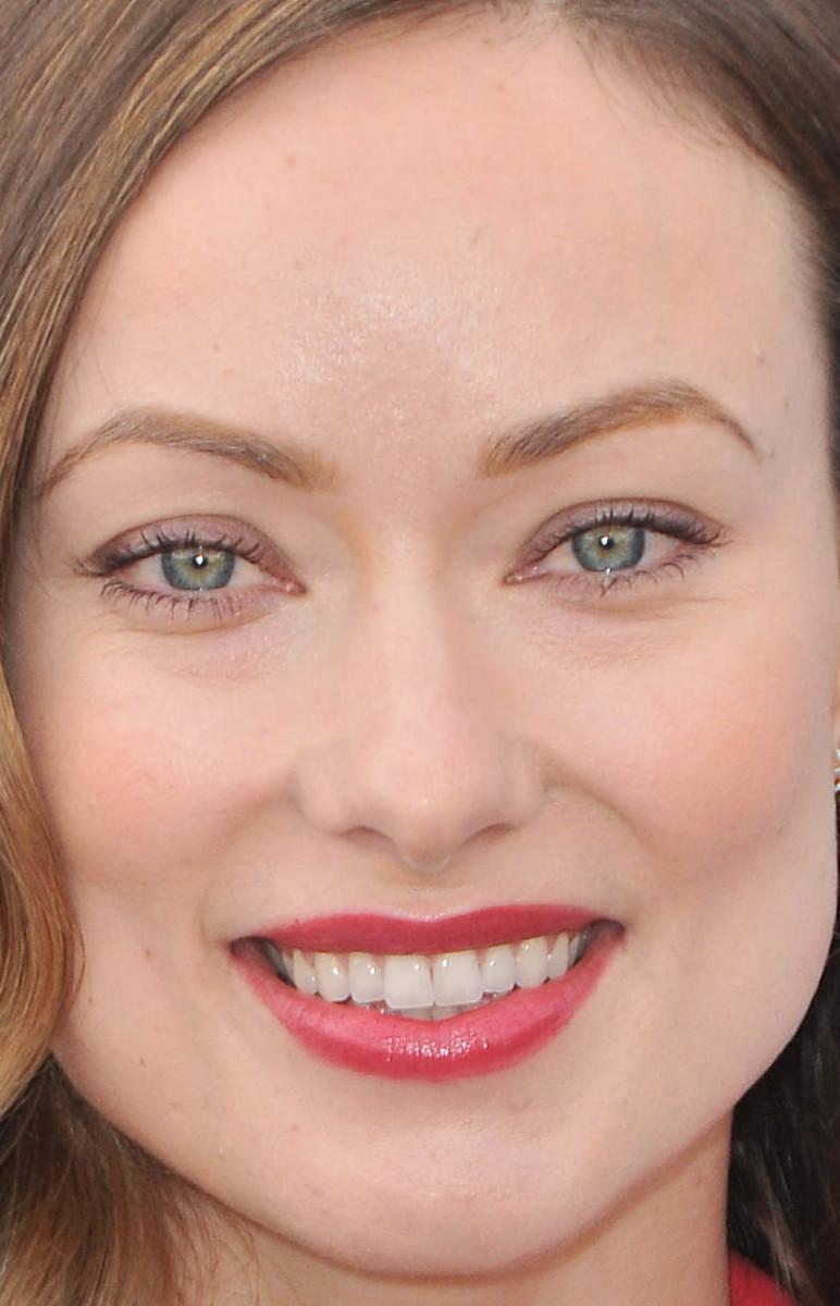 Olivia Wilde, Women in Entertainment Breakfast, 2015