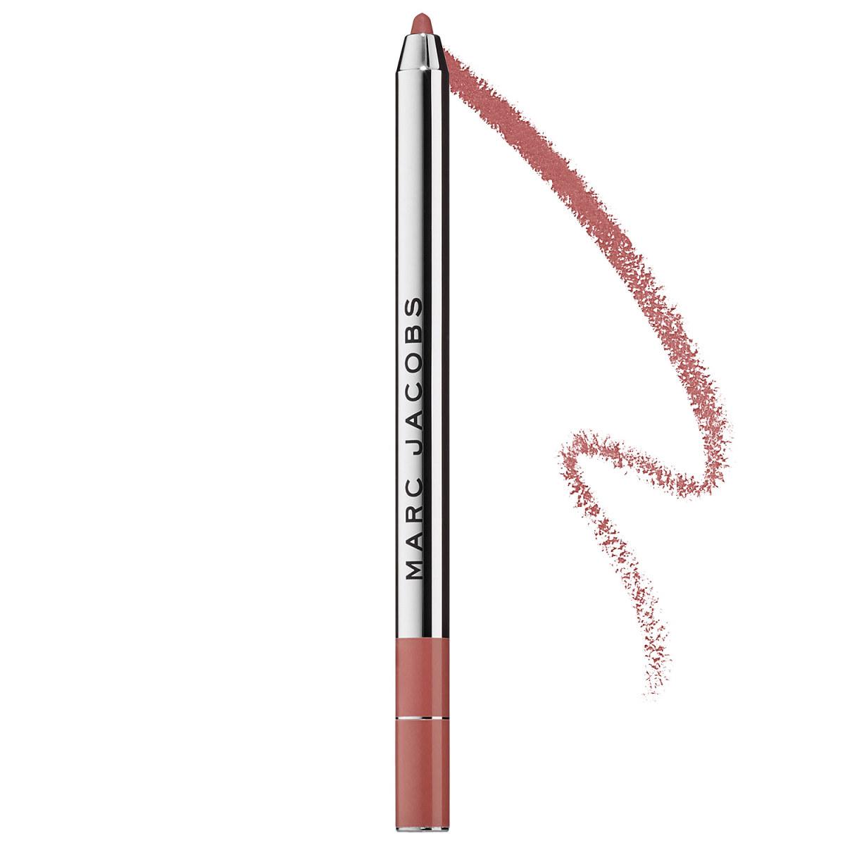 Marc Jacobs Poutliner Longwear Lip Liner Pencil